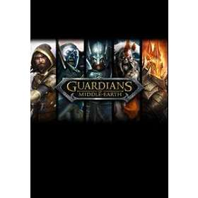 Guardians of Middle-earth: The Warrior Bundle (PC)