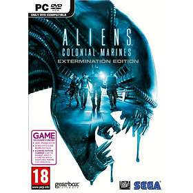 Aliens: Colonial Marines - Extermination Edition (PC)