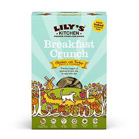 Lilys Kitchen Dog Breakfast Crunch 6x0.06kg