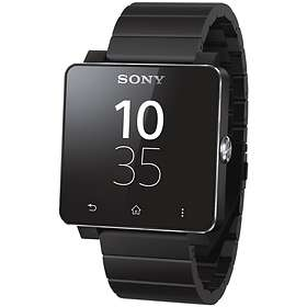 Sony SmartWatch SW2 Metal