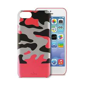 Puro Cover Soft Touch Camou for iPhone 5c
