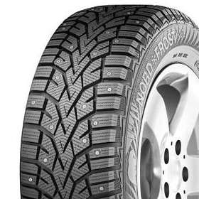 Gislaved Nord*Frost 100 205/50 R 17 93T XL FR Dubbdäck
