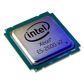 Intel Xeon E5-2630Lv2 2,4GHz Socket 2011 Tray