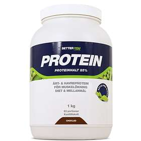Better You Protein 85% 1kg