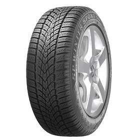 Dunlop Tires SP Winter Sport 4D 215/55 R 18 95H MO RunFlat