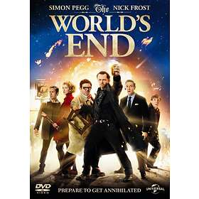 The World's End (UK)