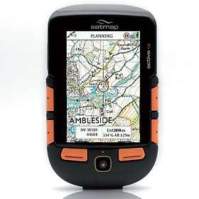 Satmap Active 12 (UK/Ireland)
