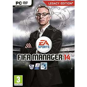 FIFA Manager 14 (PC)