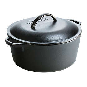 Lodge Dutch Oven Casserole 4.7L