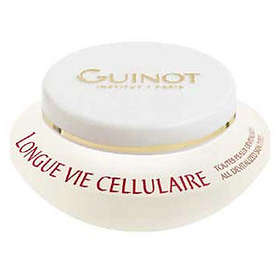 Guinot Longue Vie Cellulaire Youth Skin Renewing Cream 50ml