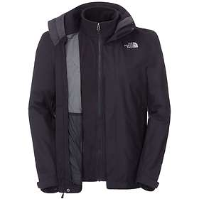 The North Face Evolution II Triclimate Jacket (Herr)