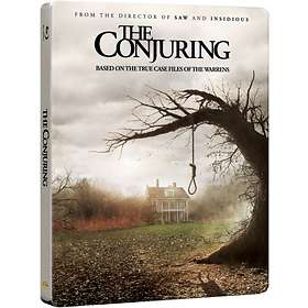 The Conjuring - SteelBook (UK)