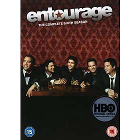 Entourage - Season 6 (UK)