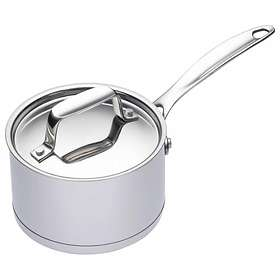 Kitchen Craft Master Class Kattila 8,5cm 0,2L