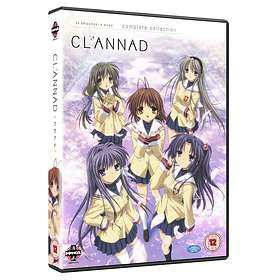Clannad - Complete Series Collection