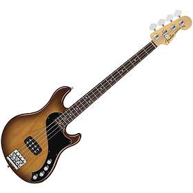 Fender American Deluxe Dimension Bass IV Rosewood