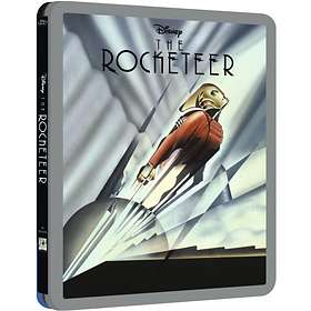 The Rocketeer - SteelBook (UK)