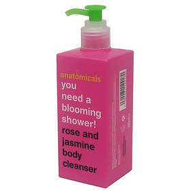 Anatomicals You Need A Blooming Shower 250ml