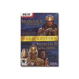 Medieval II: Total War - Gold Edition