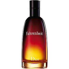 Dior Fahrenheit After Shave Lotion Splash 50ml
