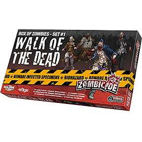 Zombicide: Walk of the Dead (exp.)
