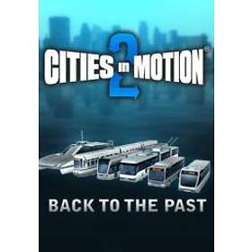 Cities in Motion 2: Back to the Past (PC)