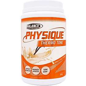 Balance Sports Nutrition Physique Thermo Tone 500g