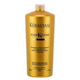 Kerastase Elixir Ultime Oil Shampoo 1000ml