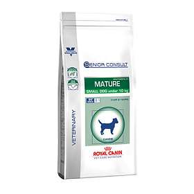 Royal Canin VCN Senior Consult Mature Small 8kg