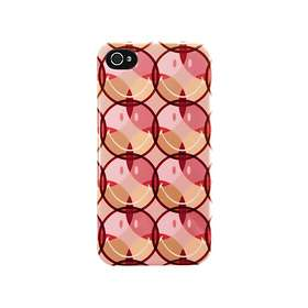 Smiley Camo for iPhone 4/4S