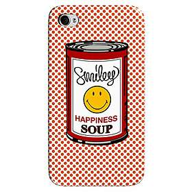 Smiley Soup for iPhone 4/4S