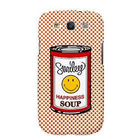 Smiley Soup for Samsung Galaxy S III