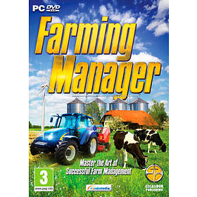 Farming Manager (PC)