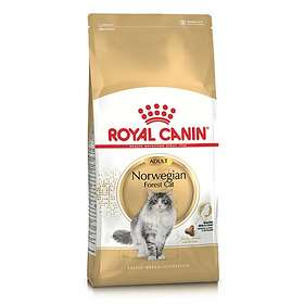 Royal Canin Breed Norwegian Forest Cat 2kg
