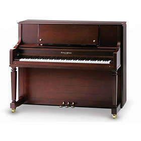 Weber Pianos AW121S Traditional