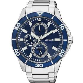 Citizen Eco-Drive AP4031-54L