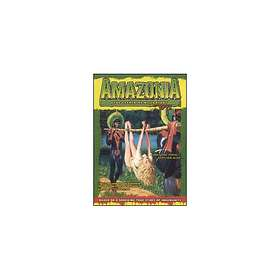 Amazonia: The Catherine Miles Story (US)