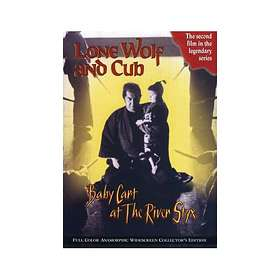Lone Wolf and Cub - Baby Cart at the River Styx - Unrated Edition