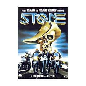 Stone - 2-Disc Special Edition