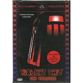 Violent Shit (Trilogy Box)
