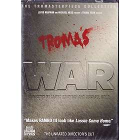 Troma's War - Collector's Edition