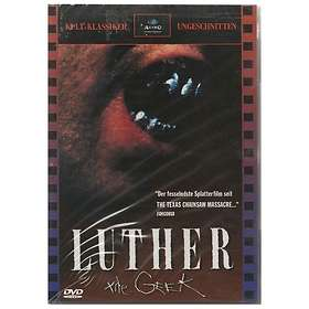 Luther the Geek - Director's Cut