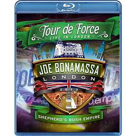 Joe Bonamassa - Tour De Force - Shepherd's Bush Emp (US)