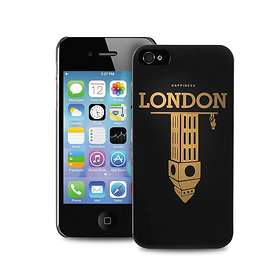 Puro Happiness City Cover London for iPhone 4/4S