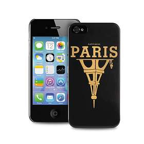 Puro Happiness City Cover Paris for iPhone 4/4S