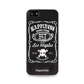 Puro Happiness Prints Cover HP Good time for iPhone 5/5s/SE