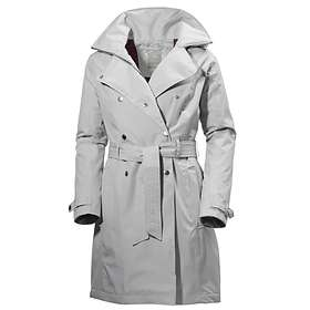 Helly Hansen Welsey Trench Jacket (Dam)