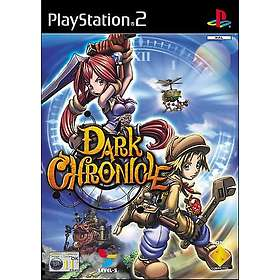 Dark Chronicle: Dark Cloud 2 (PS2)