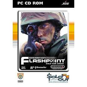 Operation Flashpoint - Game of the Year Edition (PC)