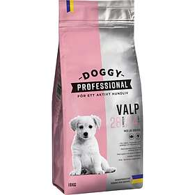 Doggy Professional Valp 18kg